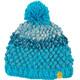 La Sportiva Terry Beanie Women fjord/malibu blue